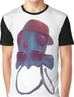 TentaCool Graphic T-Shirt
