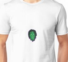 YOUNG THUG - FACE DRAWING 2 Unisex T-Shirt