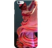xiutla III iPhone Case/Skin