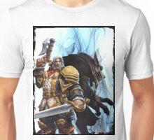 GreymaneWorgen Unisex T-Shirt