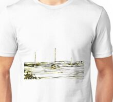 Masts Unisex T-Shirt