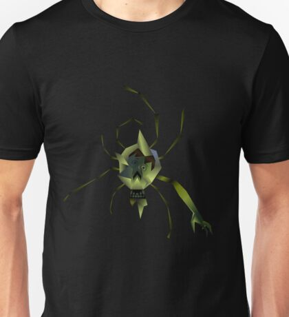 Cursed Man Unisex T-Shirt
