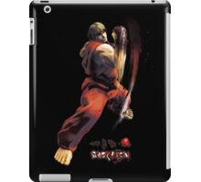 -GEEK- Shoryuken iPad Case/Skin
