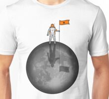 The Lonely Rocketman Unisex T-Shirt