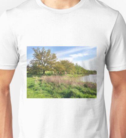 Yarra Valley, Victoria, Australia Unisex T-Shirt