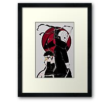 obito Framed Print
