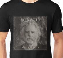 bob weir blue mountain Unisex T-Shirt