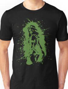 "Killer Instict ""Splash art"" B.Orchid Unisex T-Shirt"