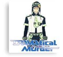 DRAMAtical Murder Sprite: Noiz Canvas Print