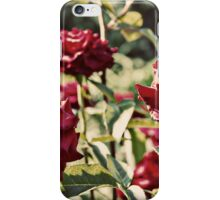 Lux Roses iPhone Case/Skin