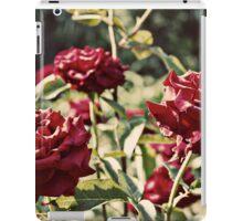 Lux Roses iPad Case/Skin