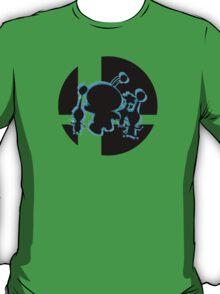 SUPER SMASH BROS: Pikmin & Olimar-Wii U T-Shirt