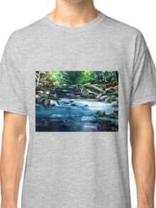 Monsoon Classic T-Shirt