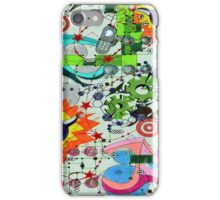 On the Go iPhone Case/Skin