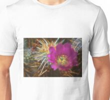 Enchanted Bloom Unisex T-Shirt