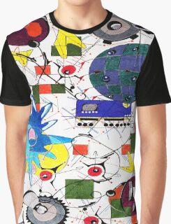 K-os Graphic T-Shirt