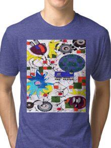 K-os Tri-blend T-Shirt