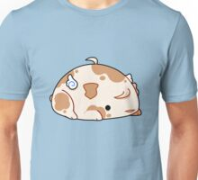 When Guinea Pigs Fly Unisex T-Shirt