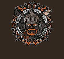 GNG Crest Unisex T-Shirt