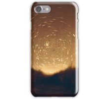 Star Trail iPhone Case/Skin