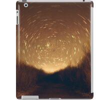 Star Trail iPad Case/Skin