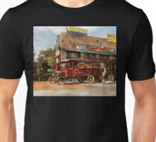 Truck - Delivery - Haas has it 1924 Unisex T-Shirt