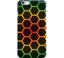 Rainbow Hive iPhone Case/Skin