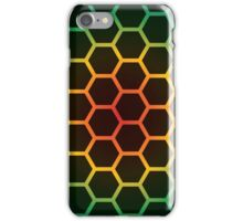 Rainbow Hive iPhone Case/Skin