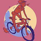 Mountain Bike- mtb by robigueri