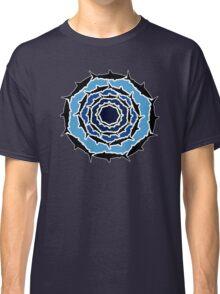 Spiralling Sharks Classic T-Shirt