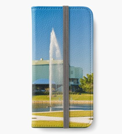 Bond Uni serenity iPhone Wallet/Case/Skin