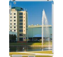 Bond Uni serenity iPad Case/Skin
