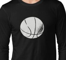 bball Long Sleeve T-Shirt