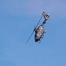 Eurocopter EC135 P2 by Declan Carr