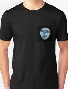 demon baby (black) Unisex T-Shirt