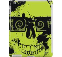 Voodoo Kook iPad Case/Skin