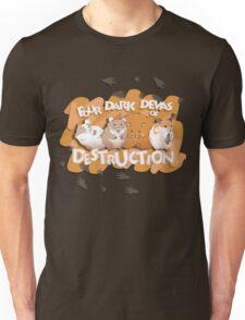 Danganronpa - Four Dark Devas of Destruction Unisex T-Shirt