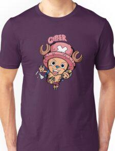 <ONE PIECE> Chopper Unisex T-Shirt