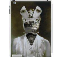 Many Sleepless Nights. iPad Case/Skin