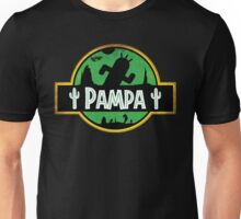 <FINAL FANTASY> Pampa Jurassic Park Style Unisex T-Shirt