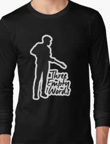 Shawn New August #2 Long Sleeve T-Shirt