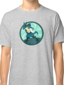 Aura Sphere Classic T-Shirt