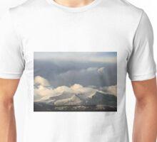 Snow on Arran2 Unisex T-Shirt