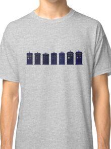 The Box Evolution 1 Classic T-Shirt