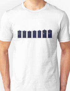 The Box Evolution 1 Unisex T-Shirt