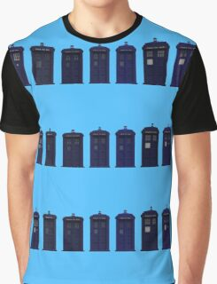 The Box Evolution 1 Graphic T-Shirt