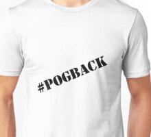 Pogba - Pogback to United Unisex T-Shirt