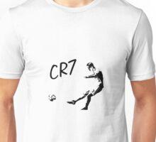 Cristiano Ronaldo - CR7 Unisex T-Shirt