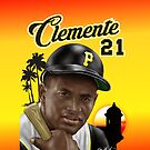 CLEMENTE 21 by William Mendez