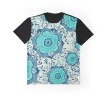 Wildflower Graphic T-Shirt